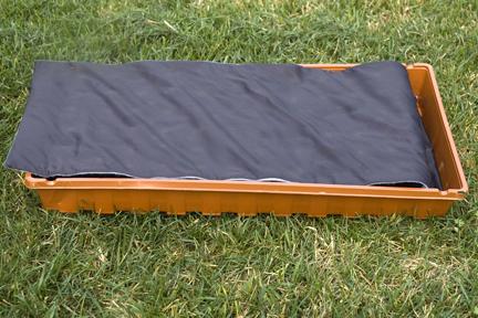 Burpee Tray 1