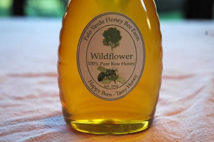 HoneyBottle