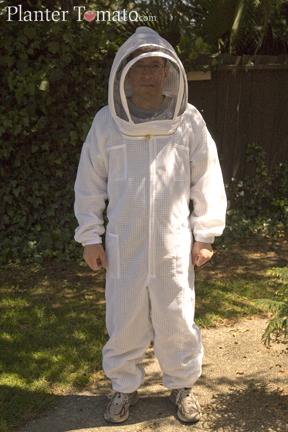 Ultra-Breeze Bee Suit