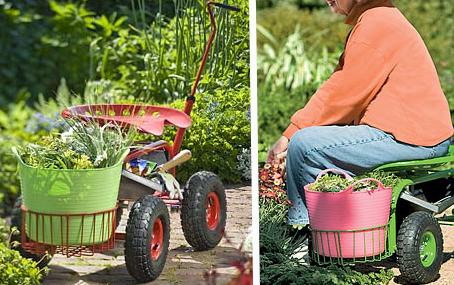 GardenScoot
