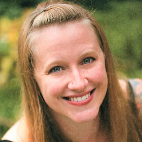 Jessi Bloom